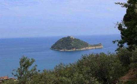Италия подумывает отобрать у Богуслаева-младшего остров-заповедник