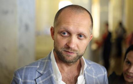 Максим Поляков