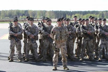 173-я воздушно-десантная бригада США