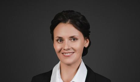 Алла Цымановская