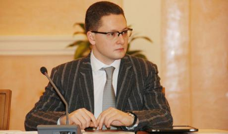 Павел Вугельман